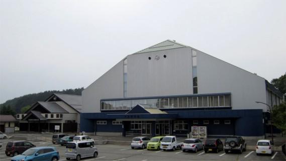 大泉体育館(縮小)